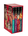 The Enchanted Forest Chronicles (The Enchanted Forest Chronicles, #1-4)