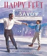 Happy Feet: The Savoy Ballroom Lindy Hoppers and Me