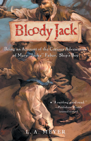 Book Review: Bloody Jack