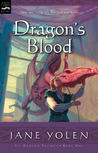 Dragon's Blood (The Pit Dragon Chronicles, #1)
