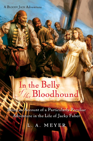 Book Review: In the Belly of the Bloodhound