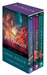The Pit Dragon Chronicles, Volumes 1-3: Boxed Set: Dragon's Blood, Heart's Blood, and A Sending of Dragons