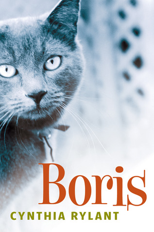 Boris by Cynthia Rylant