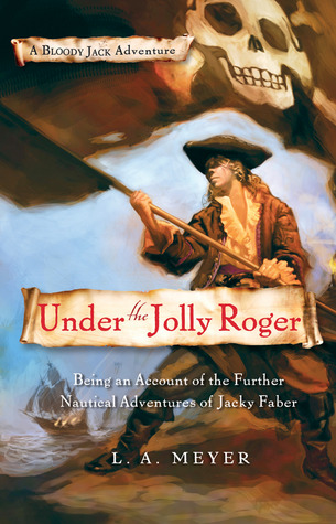 Book Review: Under the Jolly Roger