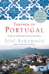 Journey to Portugal by José Saramago