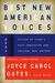 Best New American Voices 2003