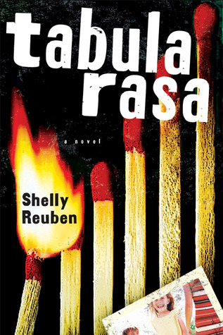 Tabula Rasa by Shelly Reuben