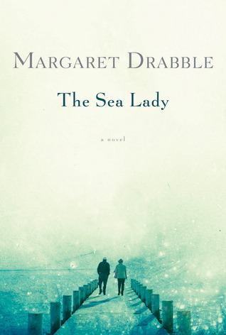 The Sea Lady by Margaret Drabble