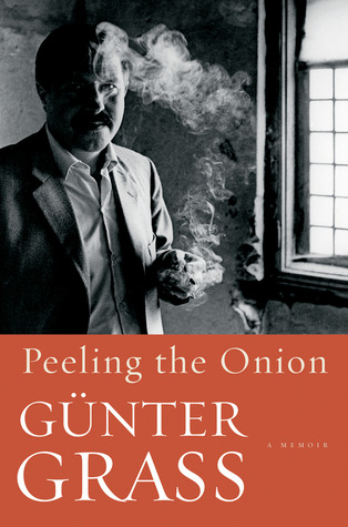 Peeling the Onion by Günter Grass