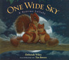 One Wide Sky: A Bedtime Lullaby