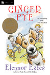 Ginger Pye (The Pyes, #1)