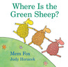 Where Is the Green Sheep? (Horn Book Fanfare List by Mem Fox