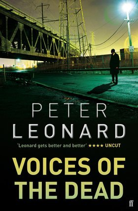Voices of the Dead by Peter Leonard