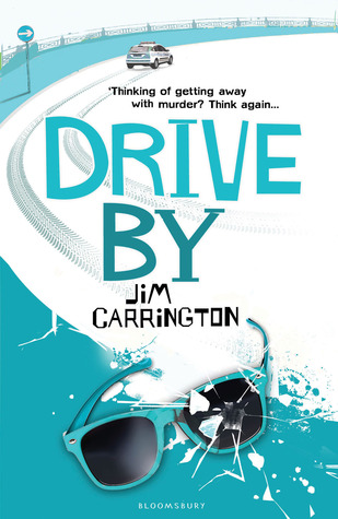 Drive By by Jim Carrington