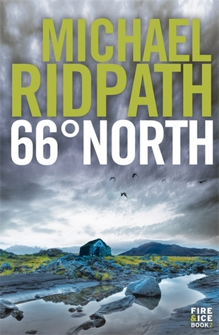 66º North by Michael Ridpath