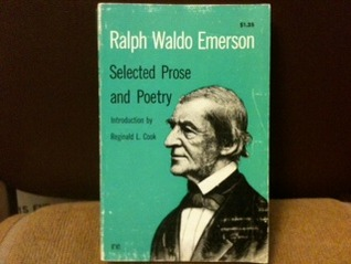 prose passage by ralph waldo emerson Free essays on analysis of ralph waldo emersons love get help with your writing 1 through 30.
