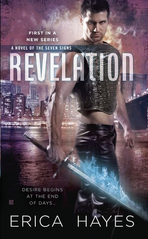 Revelation by Erica Hayes