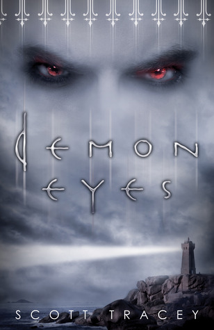 Demon Eyes by Scott Tracey