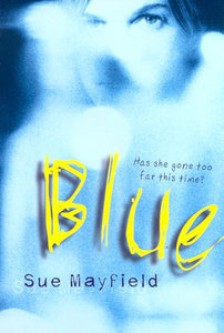 Blue by Sue Mayfield