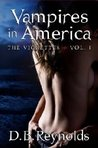 Vampires in America The Vignettes, Volume 1 (Vampires in America, #5.1)