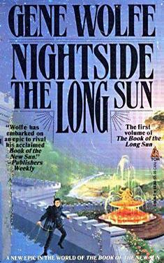 Nightside by Gene Wolfe
