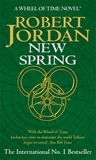 New Spring (Wheel of Time, #0) cover
