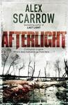 Afterlight (Last Light, #2)