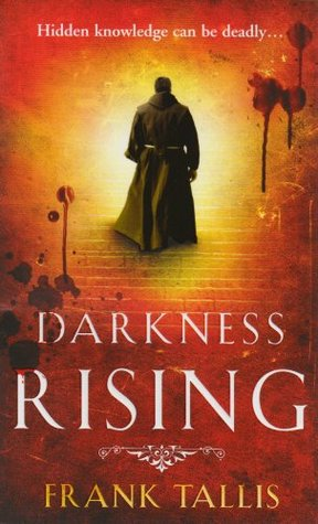Darkness Rising (Liebermann Papers, #4)