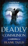 Deadly Communion (Liebermann Papers, #5)