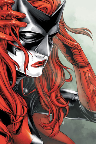 Batwoman by J.H. Williams III