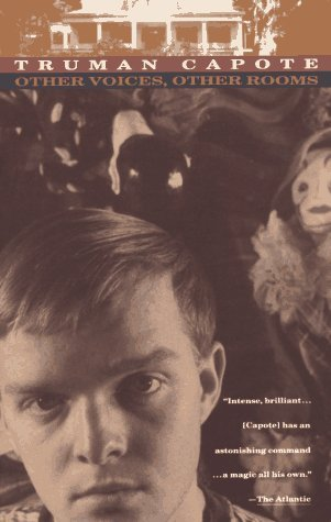 Other Voices, Other Rooms by Truman Capote — Reviews ...