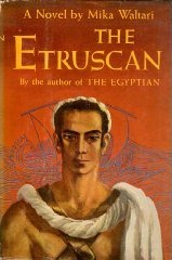 The Etruscan by Mika Waltari