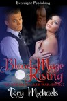 Blood-Mage Rising (The Dream-Walker War, #2)