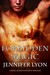 Forbidden Magic (Wing Slayer Hunters, #5 )