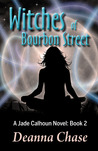 Witches of Bourbon Street (Jade Calhoun, #2)