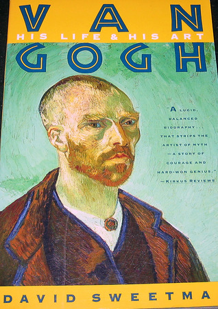 Van Gogh by David Sweetman