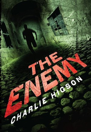 The Enemy by Charlie Higson