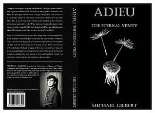 Adieu by Michael  Gilbert