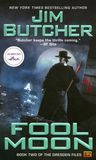 Fool Moon (The Dresden Files, #2)