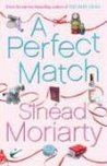 A Perfect Match (Emma Hamilton, #2)