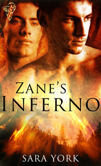 Zane's Inferno by Sara York
