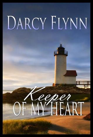 Keeper of My Heart by Darcy Flynn