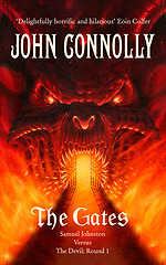 The Gates by John Connolly