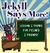 Jekyll Says More!: Lessons & Trends for Felines & Friends!