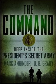 The Command by Marc Ambinder