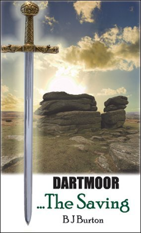 Dartmoor...The Saving