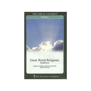 Great World Religions by Malcolm David Eckel