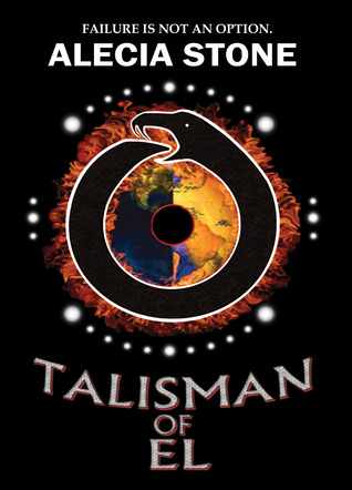 Talisman of El by Alecia Stone