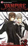 Vampire Knight, Vol. 02 by Matsuri Hino