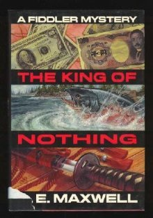 The King of Nothing by A.E. Maxwell
